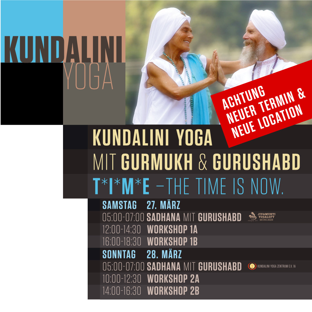 T*I*M*E Workshop with Gumurkh and Gurushabd