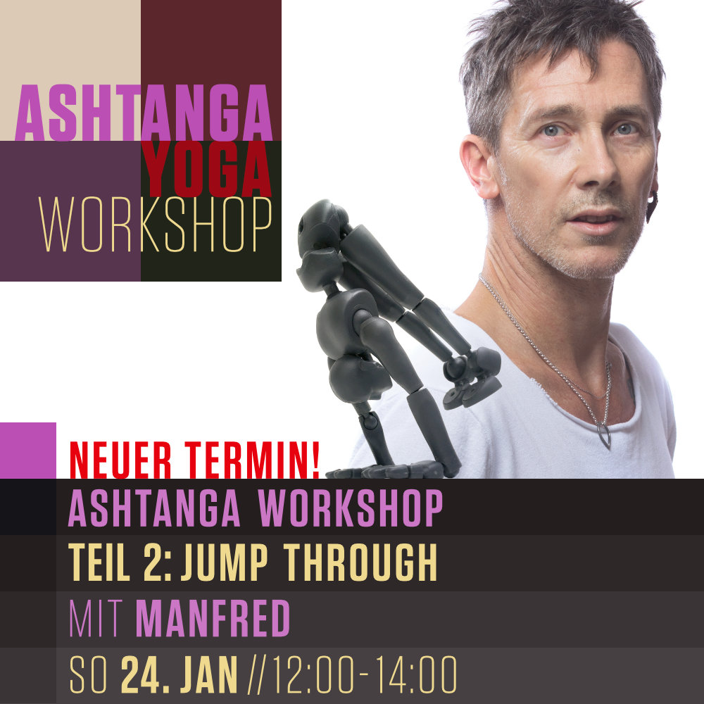 ASHATANG WORKSHOP  //  MIT  MANFRED
