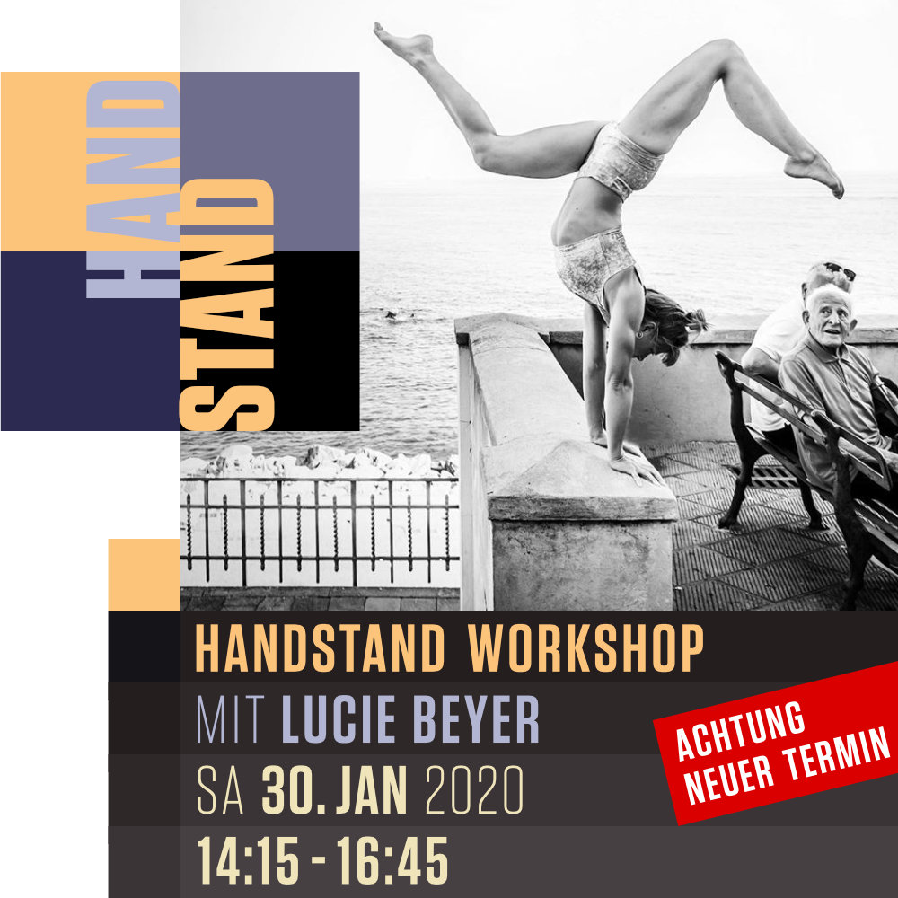 HANDSTAND WORKSHOP  //  MIT LUCIE